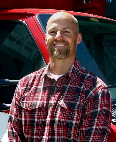 Dr. Mark Bason-Mitchell