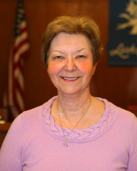 Janice Przibylski