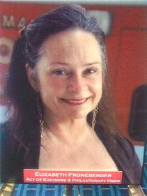 Liz Froneberger